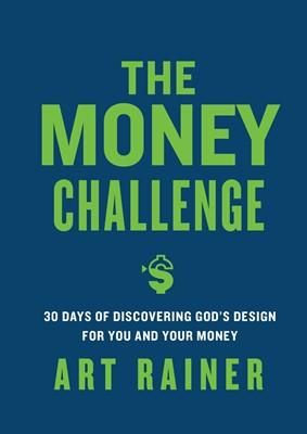 The Money Challenge (eBook)
