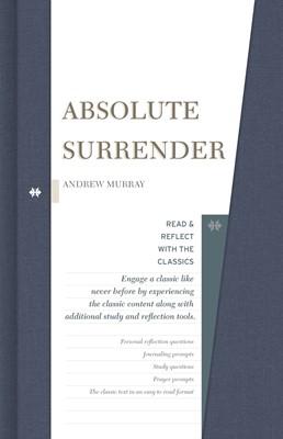Absolute Surrender (eBook)