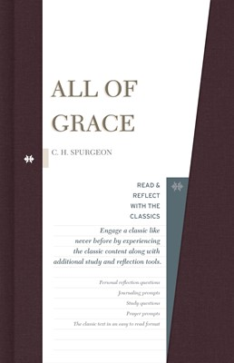 All of Grace (eBook)