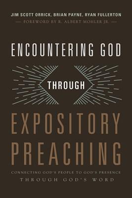 Encountering God through Expository Preaching (eBook)