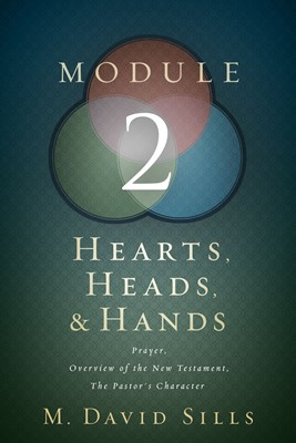 Hearts, Heads, and Hands- Module 2 (eBook)