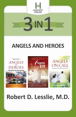 Angels and Heroes 3-in-1 (Digital delivered electronically)