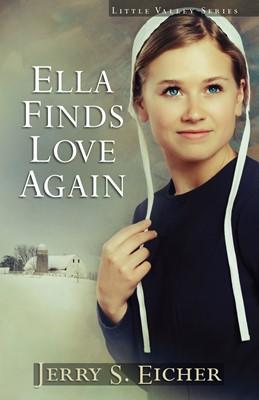 Ella Finds Love Again (Digital delivered electronically)