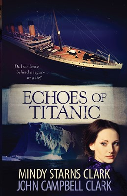Echoes of Titanic (Digital delivered electronically)