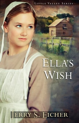 Ella's Wish (Digital delivered electronically)