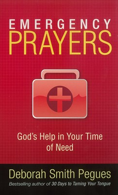 Emergency Prayers (Digital delivered electronically)
