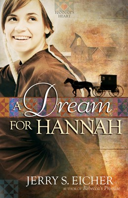 A Dream for Hannah (Digital delivered electronically)