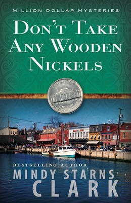 Don't Take Any Wooden Nickels (Digital delivered electronically)