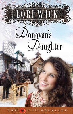 Donovan's Daughter (Digital delivered electronically)