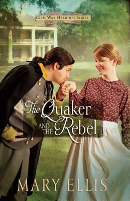 The Quaker and the Rebel (Digital delivered electronically)