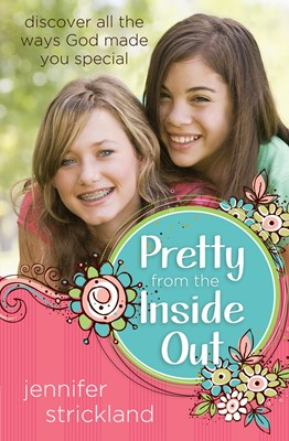 Pretty from the Inside Out (Digital delivered electronically)
