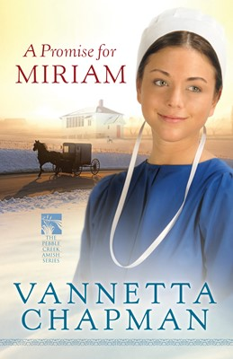 A Promise for Miriam (Digital delivered electronically)