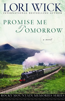 Promise Me Tomorrow (Digital delivered electronically)