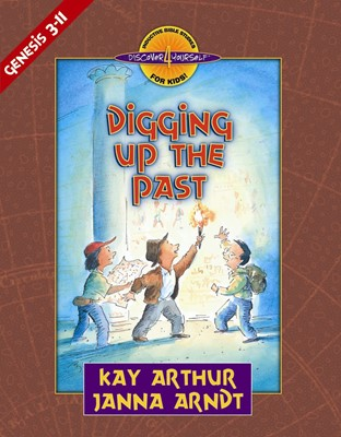 Digging Up the Past (Digital delivered electronically)
