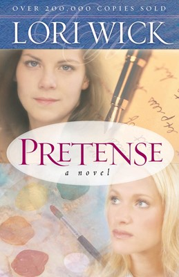 Pretense (Digital delivered electronically)
