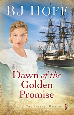 Dawn of the Golden Promise (Digital delivered electronically)