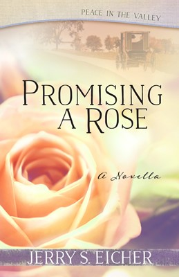 Promising a Rose (Free Novella) (Digital delivered electronically)