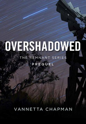 Overshadowed (Free Short Story) (Digital delivered electronically)