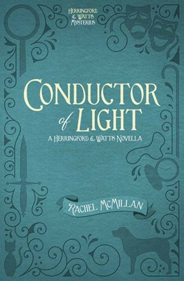 Conductor of Light (Free Short Story) (Digital delivered electronically)