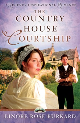 The Country House Courtship (Digital delivered electronically)