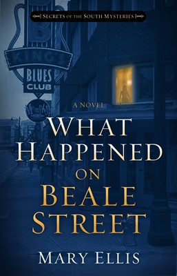 What Happened on Beale Street (Digital delivered electronically)