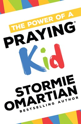 The Power of a Praying® Kid (Digital delivered electronically)