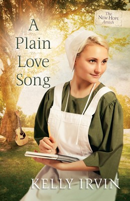 A Plain Love Song (Digital delivered electronically)