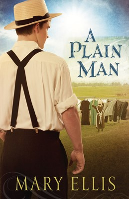 A Plain Man (Digital delivered electronically)