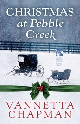 Christmas at Pebble Creek (Free Short Story) (Digital delivered electronically)