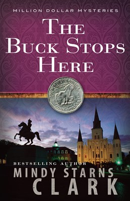 The Buck Stops Here (Digital delivered electronically)