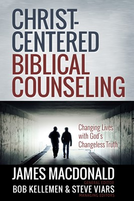Christ-Centered Biblical Counseling (Digital delivered electronically)