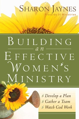 Building an Effective Women's Ministry (Digital delivered electronically)