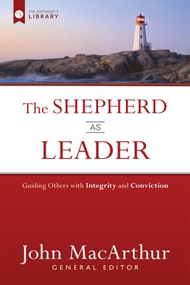 The Shepherd as Leader (Digital delivered electronically)