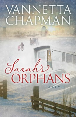 Sarah's Orphans (Digital delivered electronically)