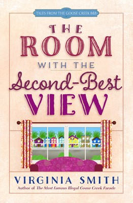 The Room with the Second-Best View (Digital delivered electronically)