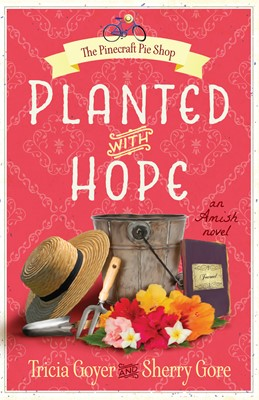 Planted with Hope (Digital delivered electronically)
