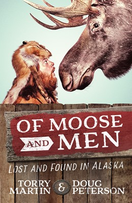 Of Moose and Men (Digital delivered electronically)