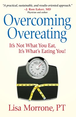 Overcoming Overeating (Digital delivered electronically)