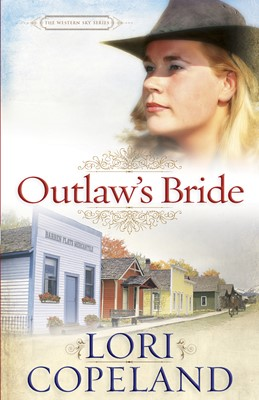 Outlaw's Bride (Digital delivered electronically)