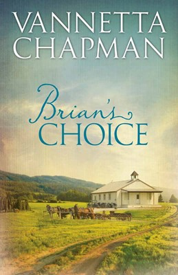 Brian's Choice (Digital delivered electronically)