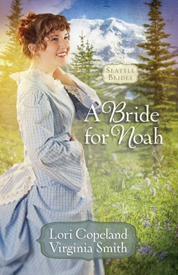 A Bride for Noah (Digital delivered electronically)