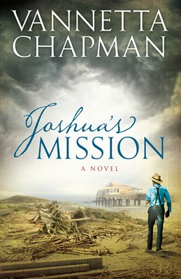 Joshua's Mission (Digital delivered electronically)