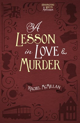 A Lesson in Love and Murder (Digital delivered electronically)