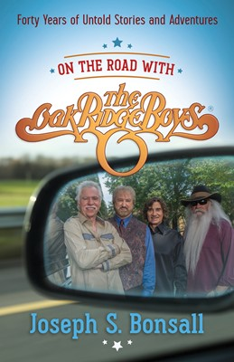 On the Road with The Oak Ridge Boys (Digital delivered electronically)