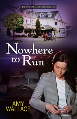 Nowhere to Run (Digital delivered electronically)