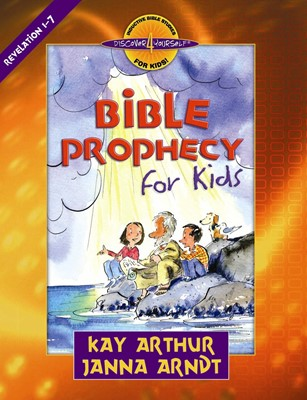 Bible Prophecy for Kids (Digital delivered electronically)