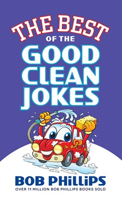 The Best of the Good Clean Jokes (Digital delivered electronically)