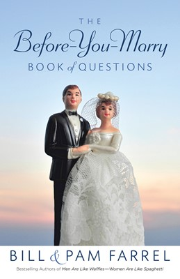 The Before-You-Marry Book of Questions (Digital delivered electronically)