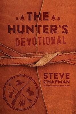 The Hunter's Devotional (Digital delivered electronically)