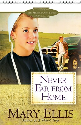 Never Far from Home (Digital delivered electronically)